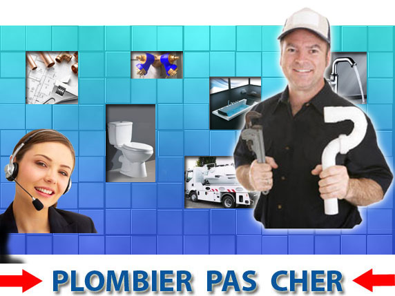 Artisan Plombier Cussy Les Forges 89420