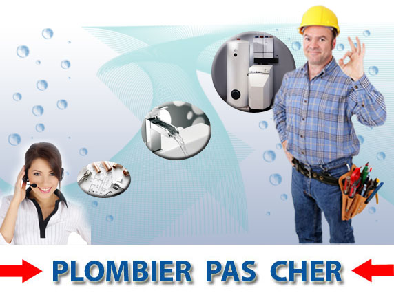 Degorgement Canalisation Bussy Le Repos 89500