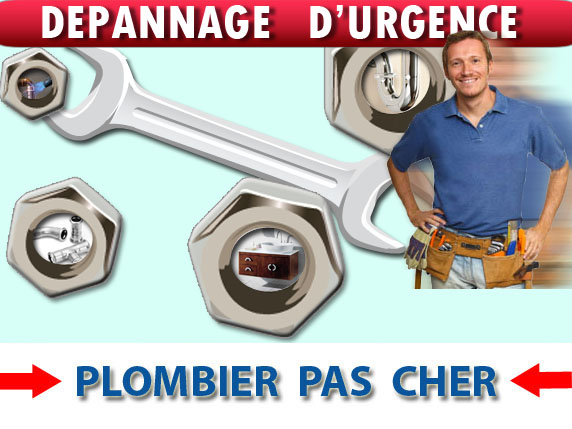 Toilette Bouché Champignelles 89350
