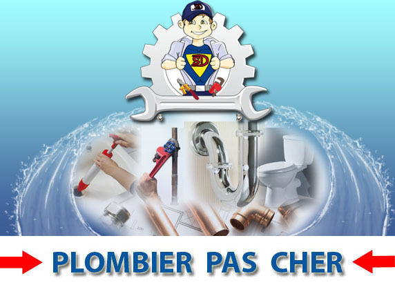 Toilette Bouché Chassignelles 89160